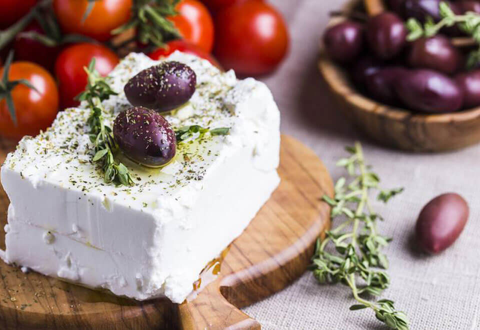 The Best Greek products in UK